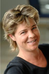 Dipl. Geogr. Christa Szenkler