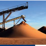 Baustoffindustrie untersucht Rohstoffnachfrage in Deutschland bis 2035